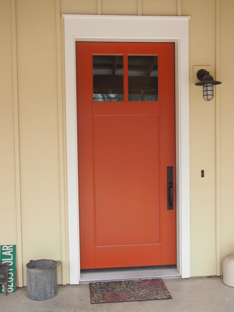 & Natco Woodworks - Custom Doors